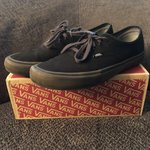 5d9e06867a23e Vans LX x Our Legacy Old Skool Pro 92  Shoes Brand New with - Depop