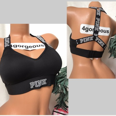 e301e47eab  4gorgeous. 4 months ago. United States. New with tag Victoria s Secret  Pink PUSH UP ULTIMATE SPORTS BRA available ...