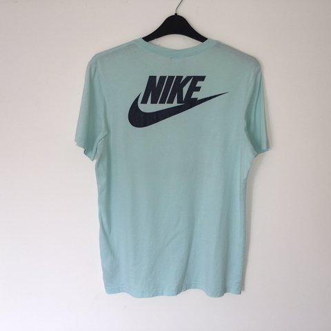 f1aab00216ba1f Rare Nike vintage track and field t-shirt. Label states to - Depop
