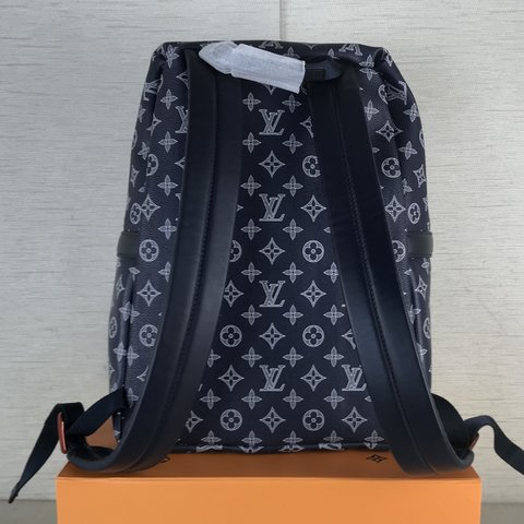 LOUIS VUITTON DISCOVERY BACKPACK PM Kim Jones turned the - Depop 65fbeb28b0546