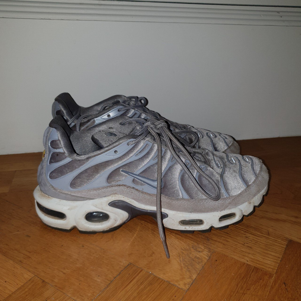 0d0f9f8197 DO NOT BUY ON HOLD #springsale Nike air max plus TN LX in a - Depop