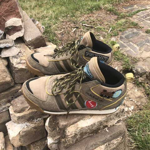 3c97e16ef Adidas ZX TR Mid Extra Butter Scout Leader
