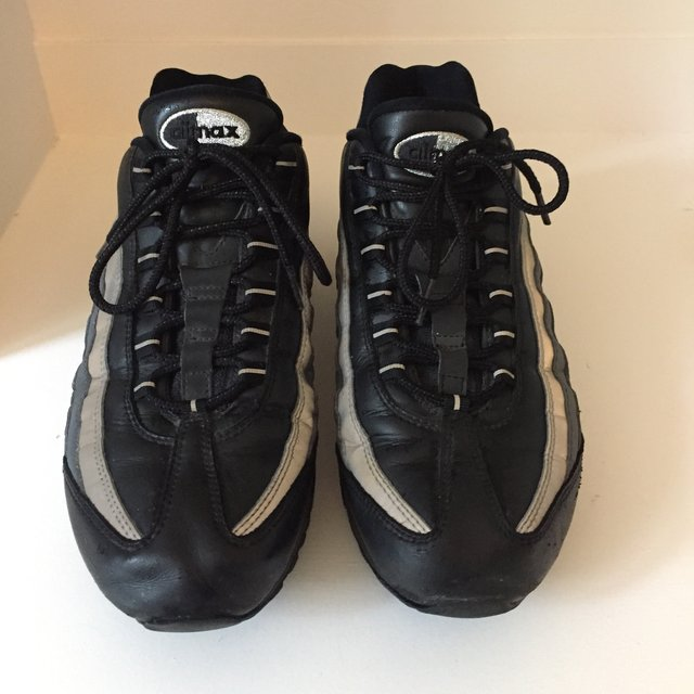 nike climax 95