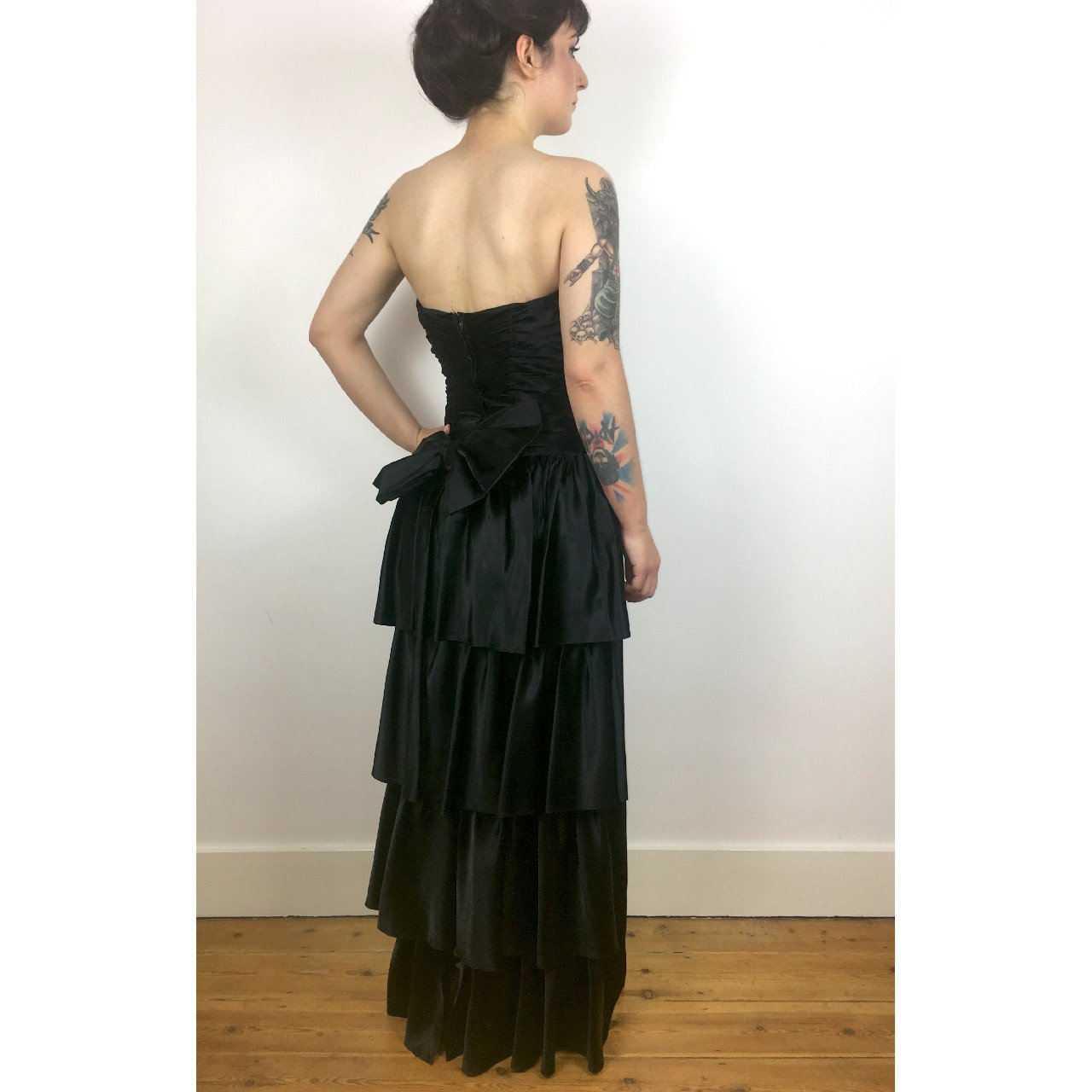 6ae4fe8fb0c Pictures Of 1980s Prom Dresses - Data Dynamic AG