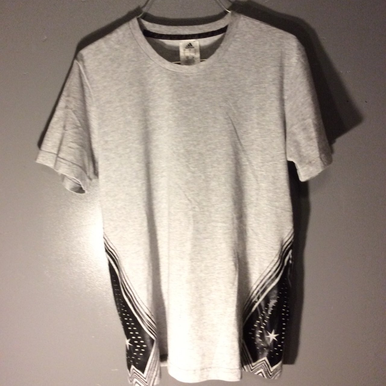 946a53e91c3a Adidas T-shirt Great condition Size~S Color~Grey Brand~Adidas