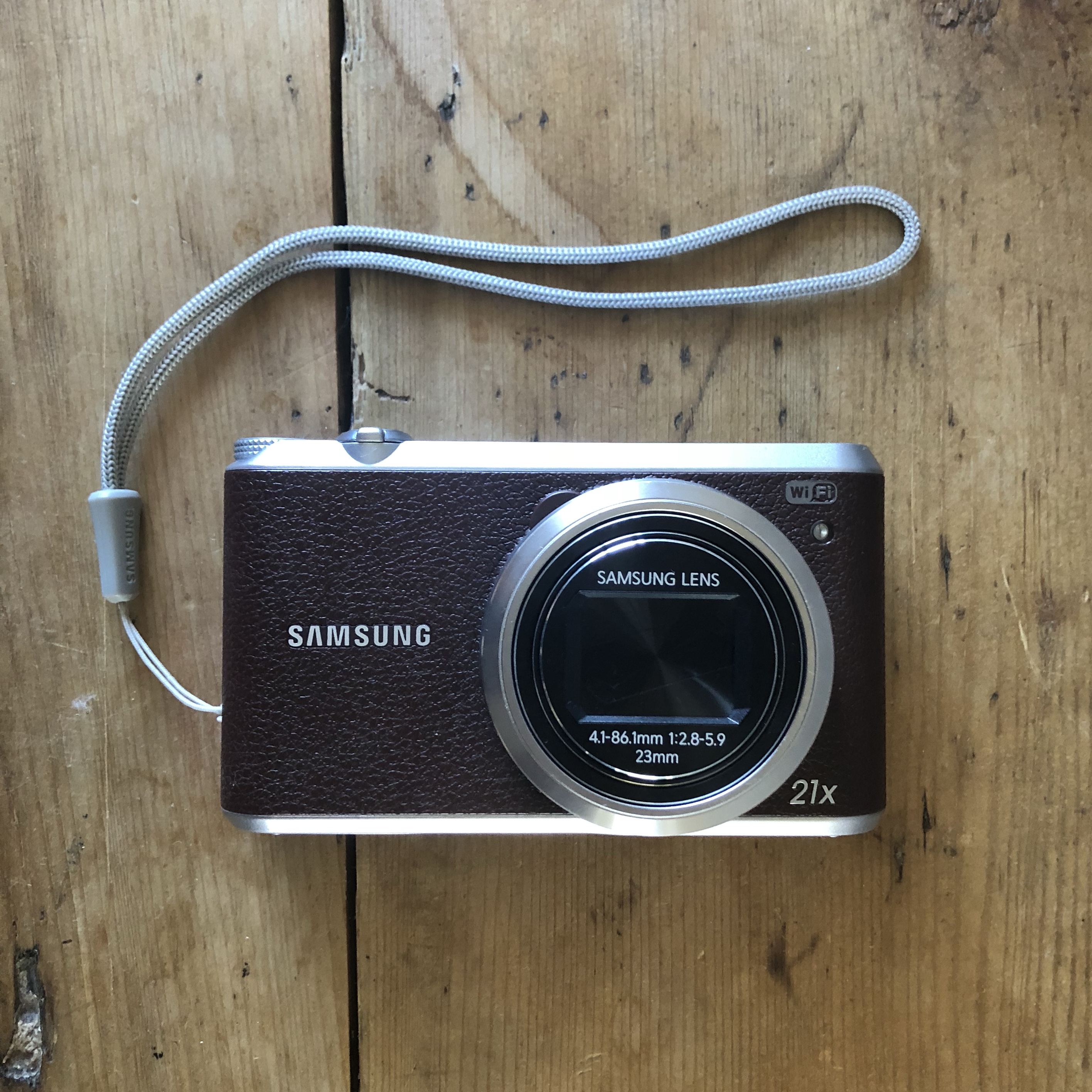 Samsung wb350f camera in a perfect condition  It    - Depop
