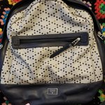 c57f87f7c FOSSIL heavy canvas and leather 2 strap #expedition 2 with 1 - Depop
