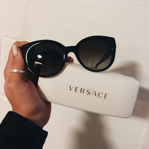 618b6b7dbd Authentic Versace woman s sunglasses