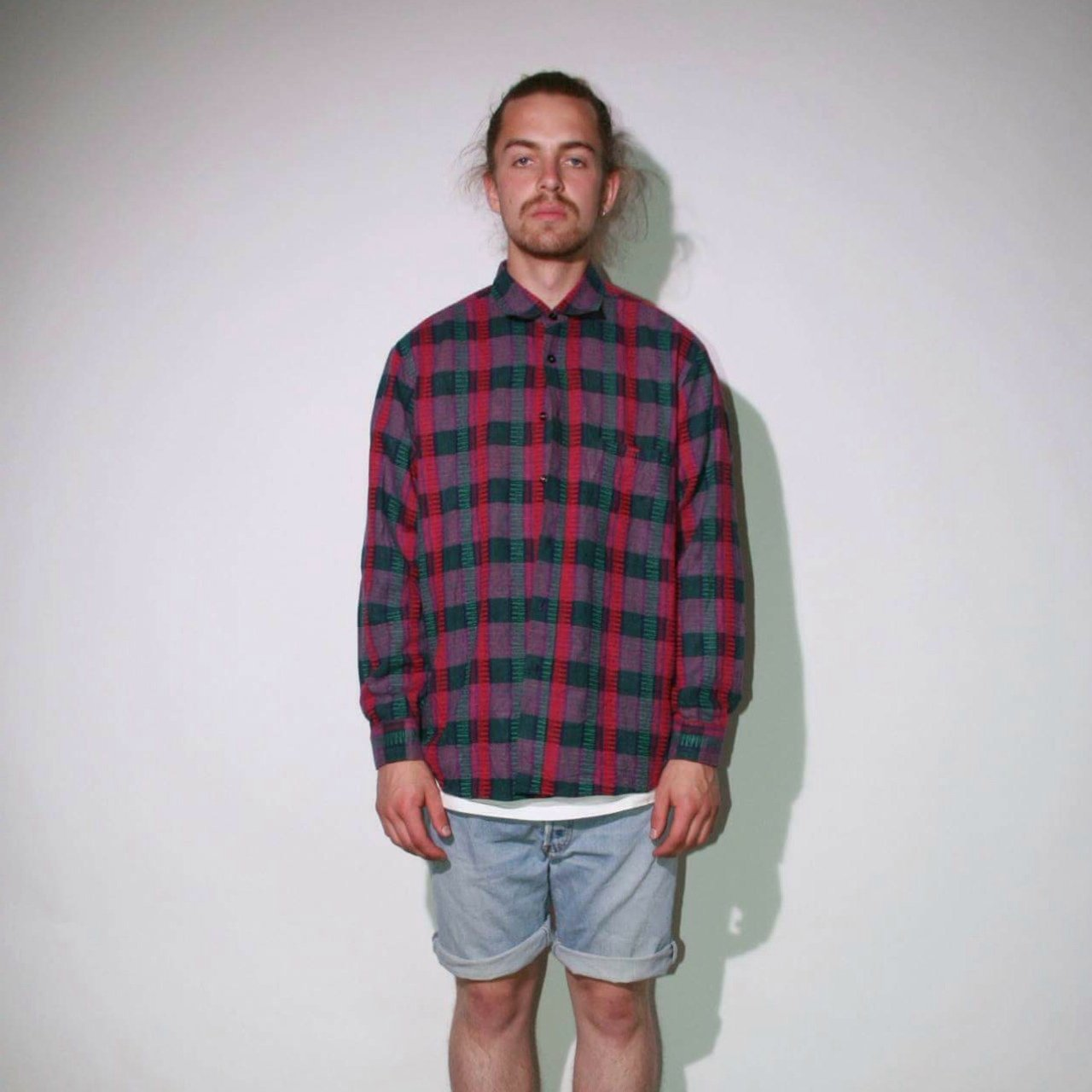 5e4966872 How To Wear Plaid Shirt With Skinny Jeans - raveitsafe