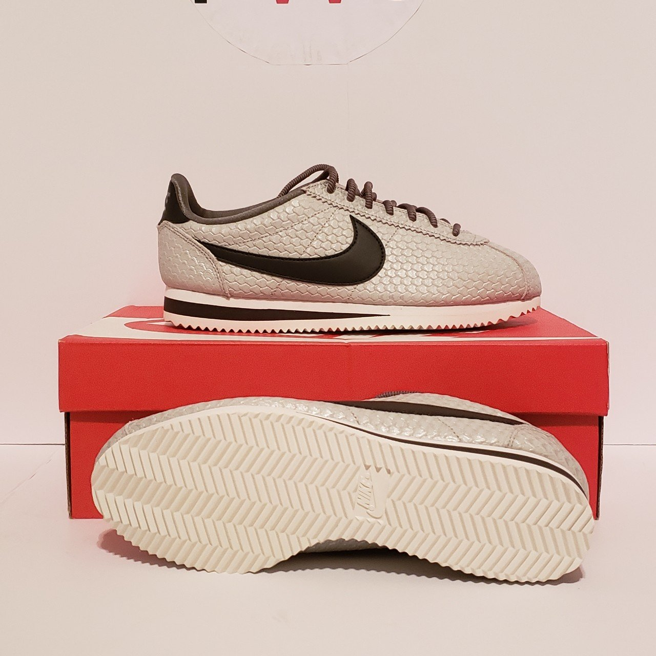 sneakers for cheap f1c9b fedc1  firstwatchsneakers. 6 months ago. Davenport, Osceola County, United  States. New WOMENS Nike classic cortez SE ...
