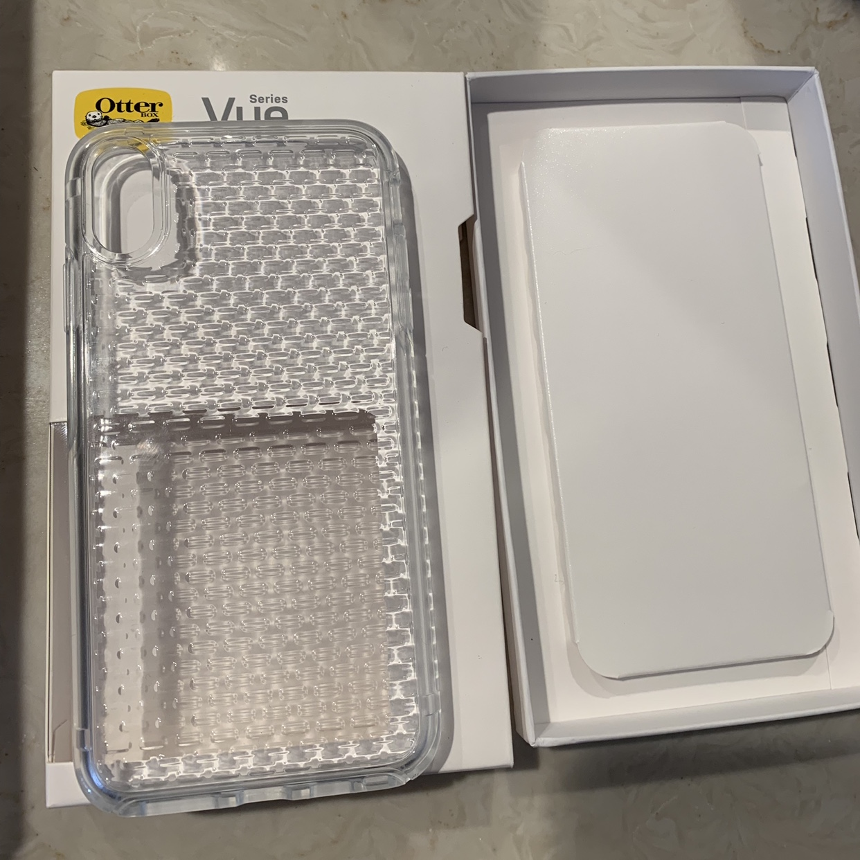 official photos 43442 a6dec Brand new OtterBox Vue series case for iPhone XS... - Depop