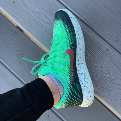 100% authentic 06a35 79dd3 H2O Repel Nike Lunarglide 8- 0