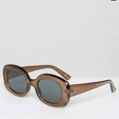 1e89ab95c @flora72. last year. Sheffield, United Kingdom. ASOS square 90s sunglasses, never  worn.