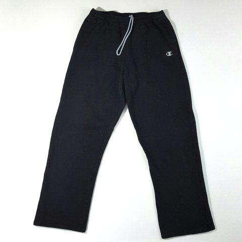 5ee0362c4e5b Champion ECO Fleece Sweatpants Men s Size XL Tall. In like   - Depop