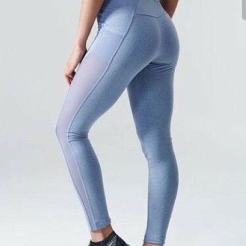 2172c204cb68e Reduced! Gymshark leggings, discontinued style! Gorgeous me - Depop