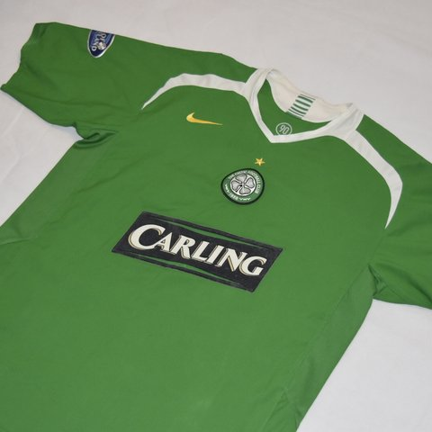 8c8e5966c37  aldomac007. 2 months ago. United Kingdom. Celtic Away Football Shirt 2005  2006