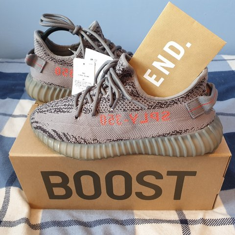 a8b3dcbe @bezzyboy72. 3 days ago. Renfrewshire, United Kingdom. **** FREE SHIPPING  TODAY ONLY **** Adidas Yeezy Boost 350 V2 Beluga 2.0. Comes with original  tags ...