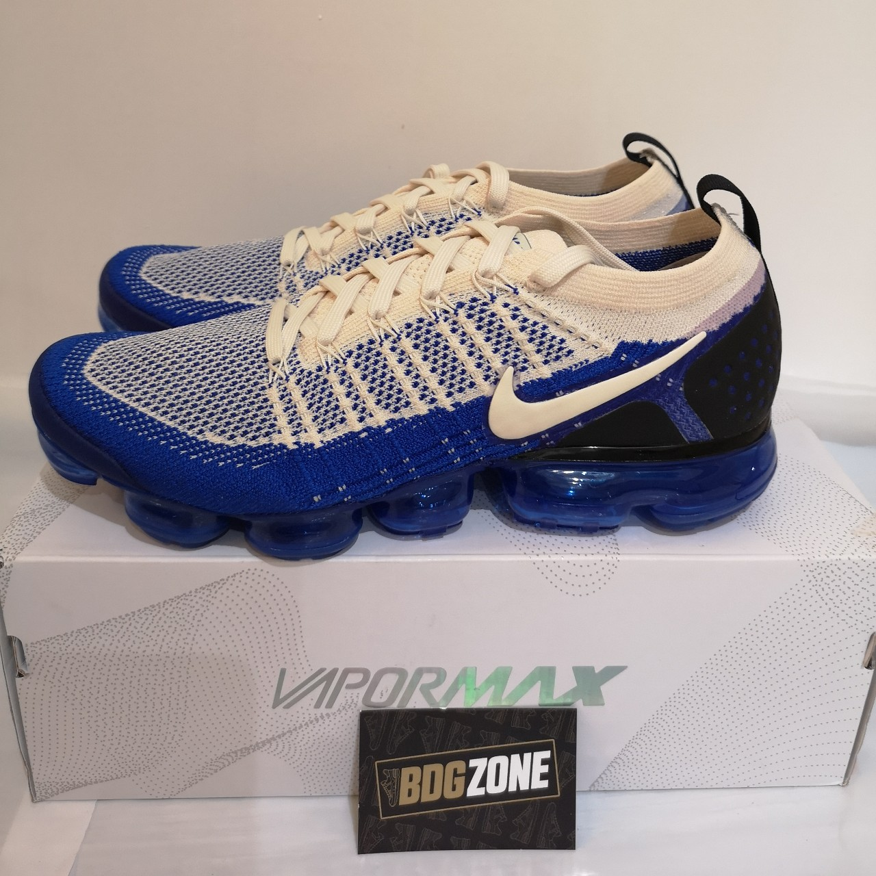 finest selection 9a3ac e6bbf NIKE AIR VAPORMAX FLYKNIT 2
