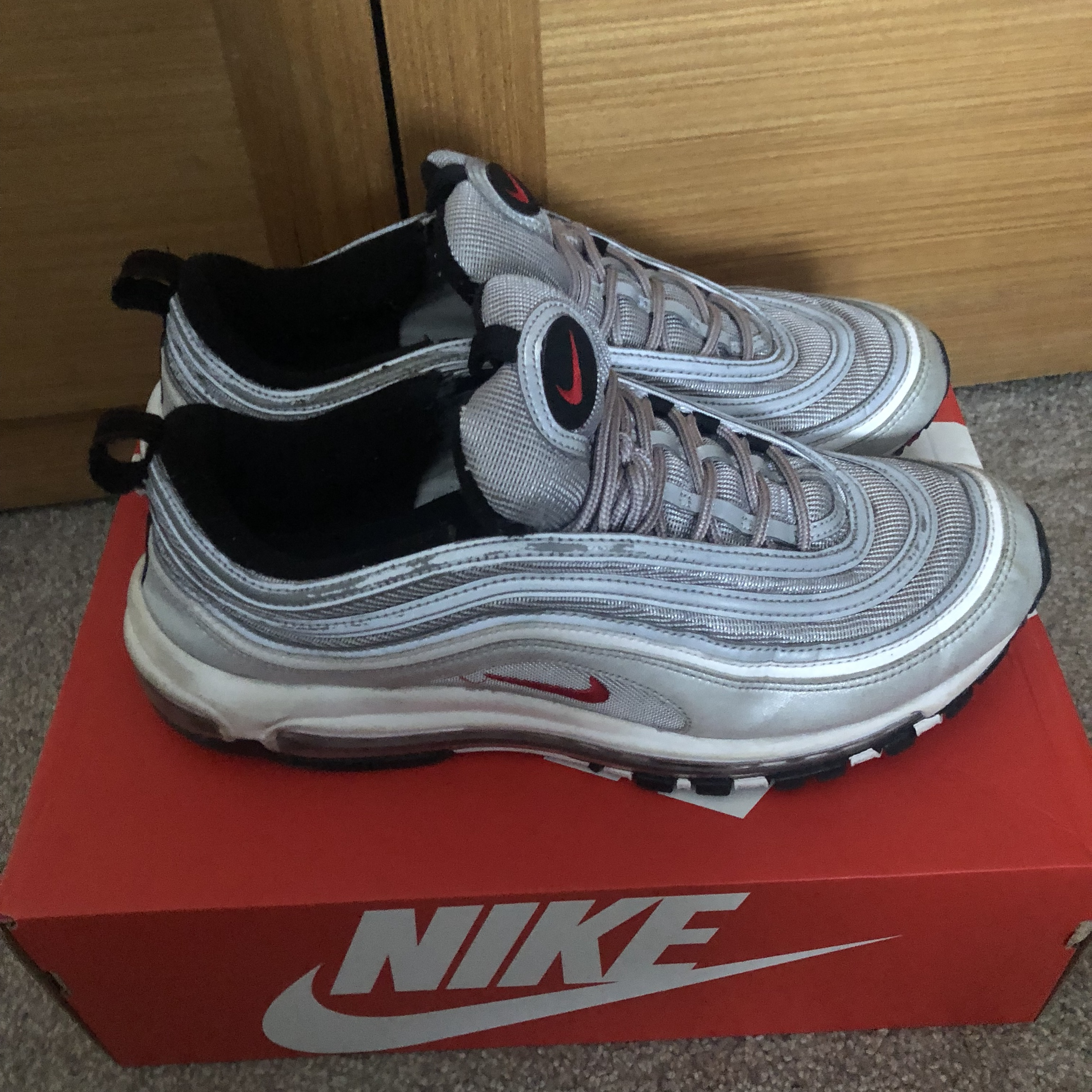 air max 97 limited edition