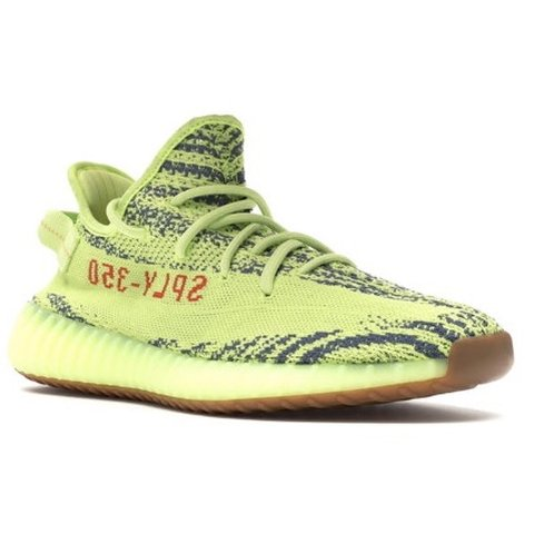7d92576eb3a06 Adidas Yeezy Boost 350 V2  Frozen Yellow  Style Code    12 - Depop