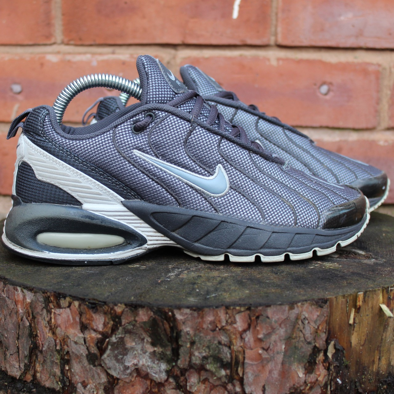 Nike Air Max Sanjaya Year: 2000 Excellent Depop