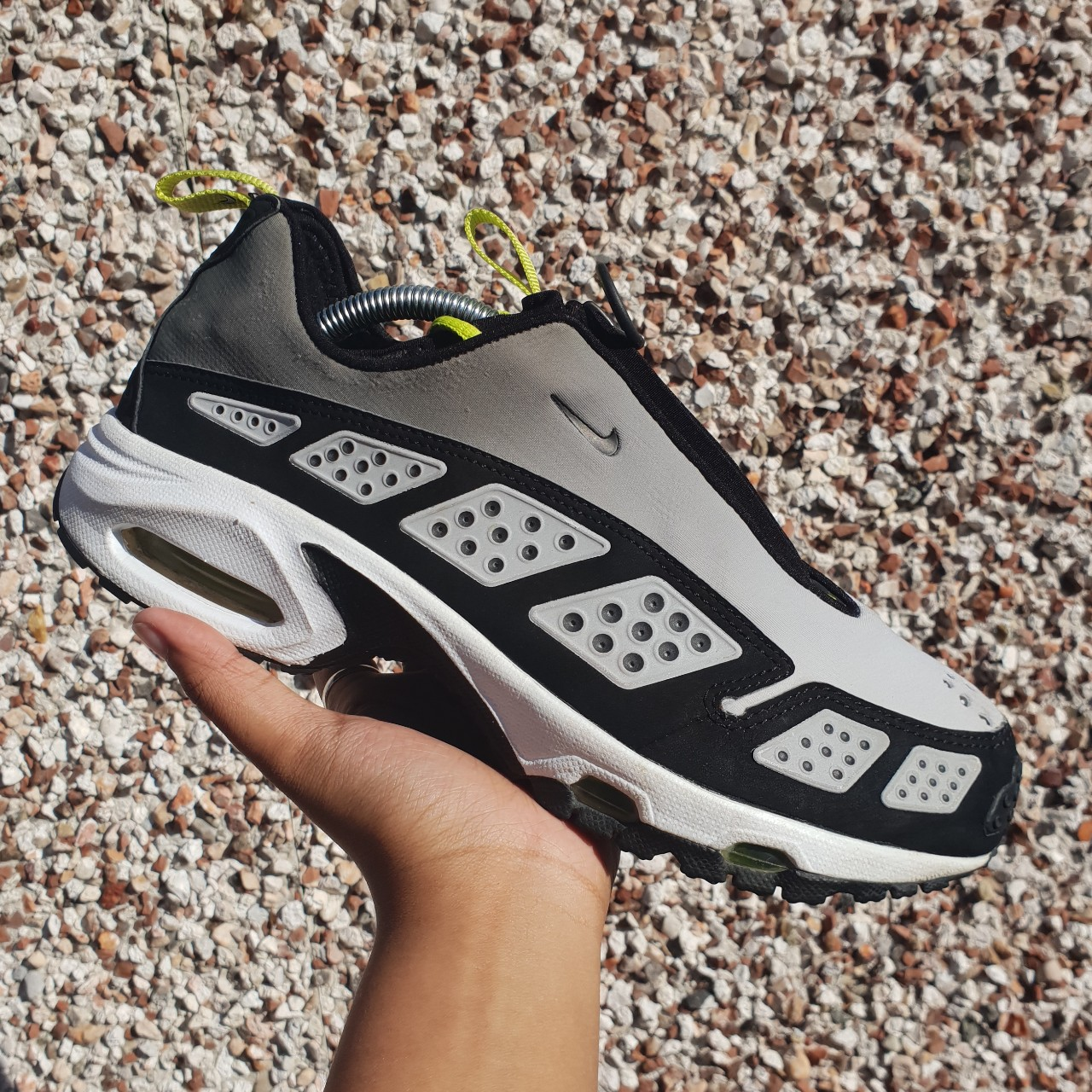 Nike Air Max Sunder 🍏 these bang in the