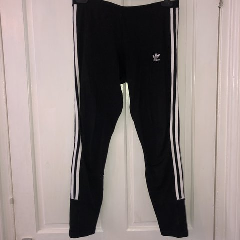 9e4178eac2c @lilywilliams08. last month. Southsea, United Kingdom. ADIDAS ORIGINALS 3-STRIPES  PIPING LEGGINGS ...