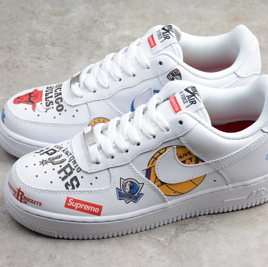 air force 1 chicago bull