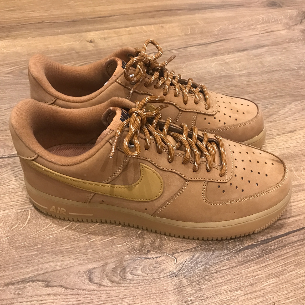 Nike Air Force 1 '07 WB Low Trainer