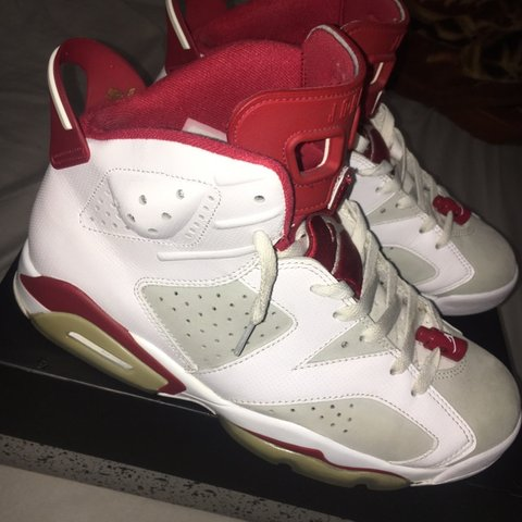 2c28be4f3e4 @dannyvert. 6 months ago. Tampa, United States. Jordan 6 Alternate -Size 9.5  -Worn a couple of times ...