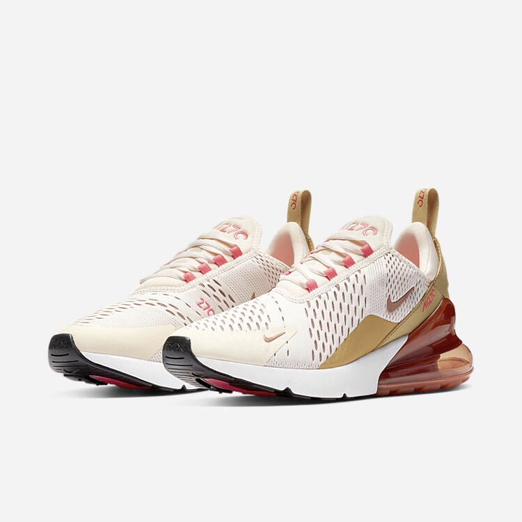 Buy Brand New! Nike Air Max 270 Guava IceRacer Depop