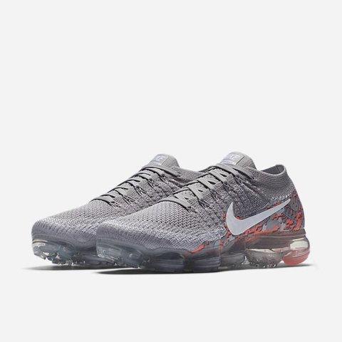 7bcb0509f460 Buy Brand New! Nike Air VaporMax FlyKnit Camo Available Men - Depop