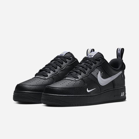 huge discount 38c8f 8166a  kinobecollection. 6 months ago. Cleveland, United States. Buy Brand New! Nike  Air Force 1  07 LV8 Utility Black Tour ...