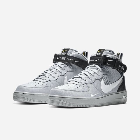 more photos ef40f 23969 kinobecollection. 4 months ago. Cleveland, United States. Buy Brand New! Nike  Air Force 1 ...