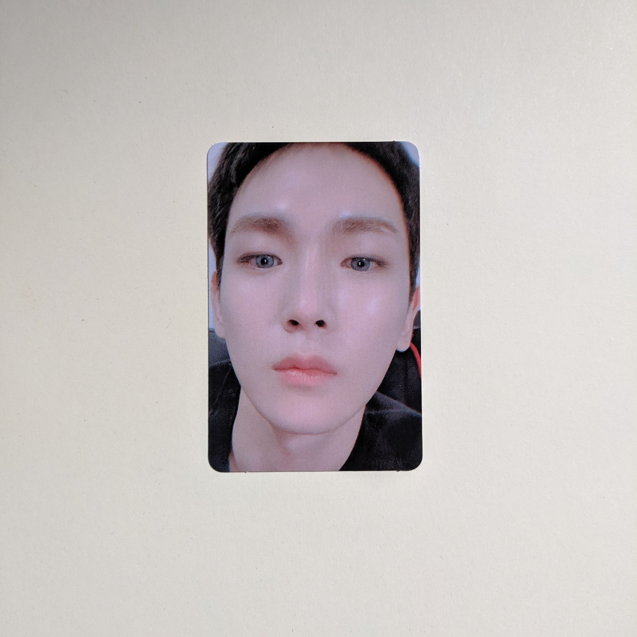 Key of SHINEE, FACE, Official Album    - Depop