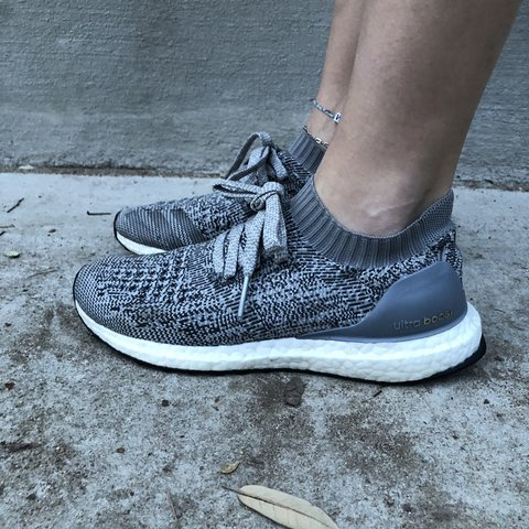 22dba55d4 Adidas Ultra Boost Uncaged Shoes like new