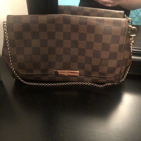 16105d641317 Louis Vuitton Favorite MM. price reflects‼ Great Quality.