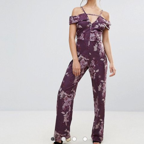 50745dc8b1a  crushedvelvet. 4 months ago. United Kingdom. Asos hope and ivy jumpsuit. Perfect  wedding guest outfit ...