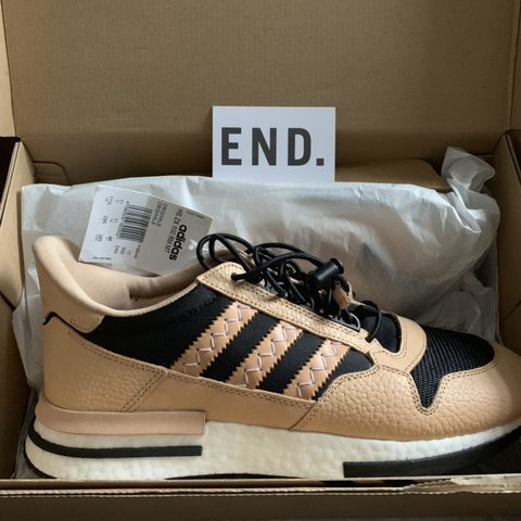 27c725813 Adidas ZX500 RM x Hender Scheme Brand new with box UK SIZE - Depop