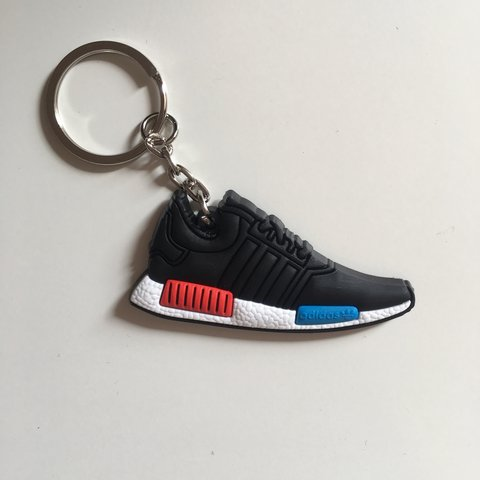 fbfb2a66f3e25 Adidas nmd og colour-way keychain Item is brand new yeezy