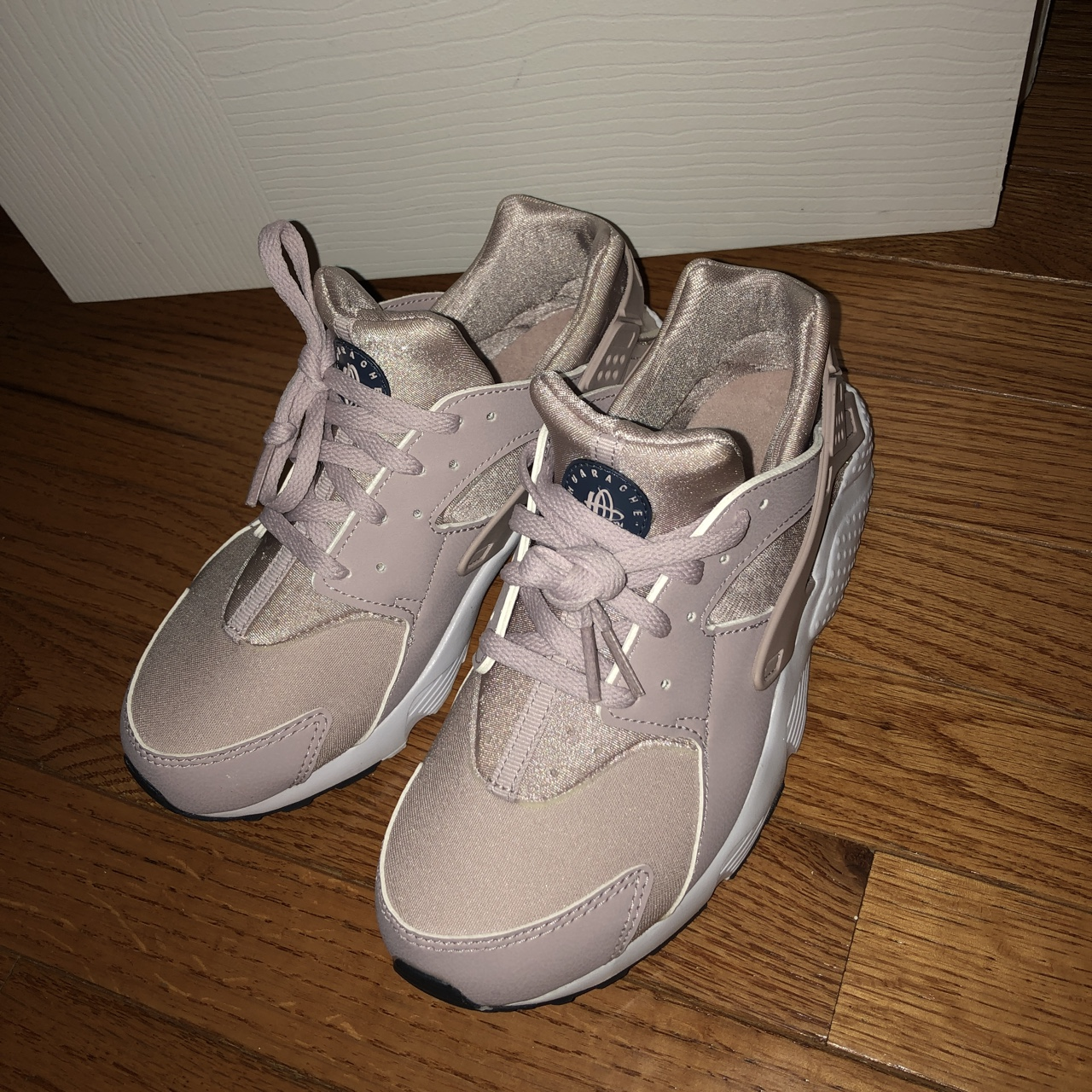 Nike huaraches Color - Pale pink Size