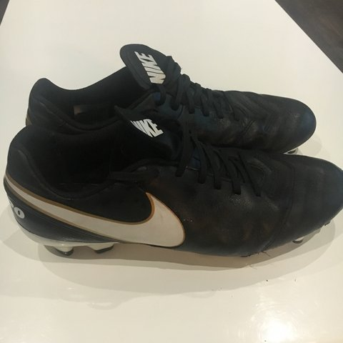 the latest 381ea 797e2  rabkabab87. 25 days ago. Bathgate, United Kingdom. Nike tiempo football  boots. Used but still good condition. Size uk 9.5