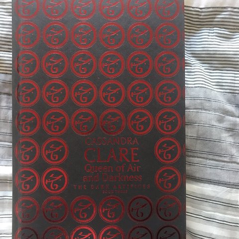 lady midnight waterstones edition buy
