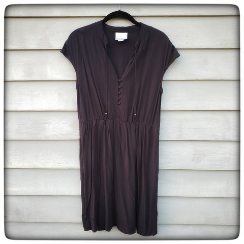 b08346aae47af @sadiesometimes. 4 days ago. San Diego, California, US. Anthro Maeve Odila  Dress with Pockets! Size Small
