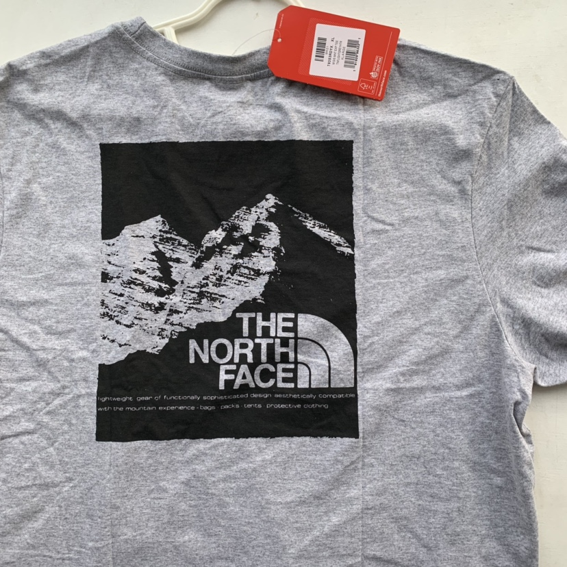 MEN/'S ASSORTMENT OF THE NORTH FACE GRAPHIC SHORT SLEEVE T-SHIRT SHIRTS
