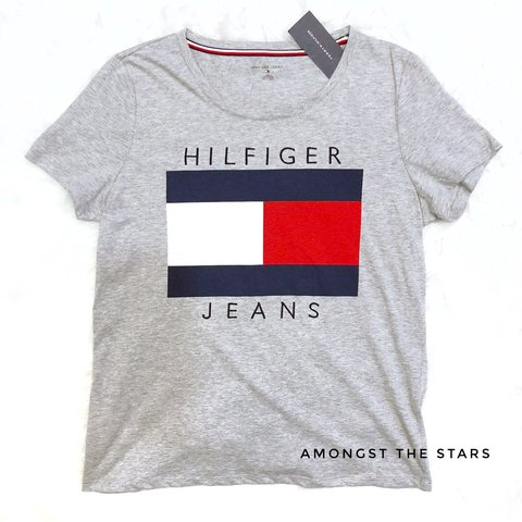 c4519cd2 Brand new with tags, Women's size Large. This Tommy Hilfiger - Depop