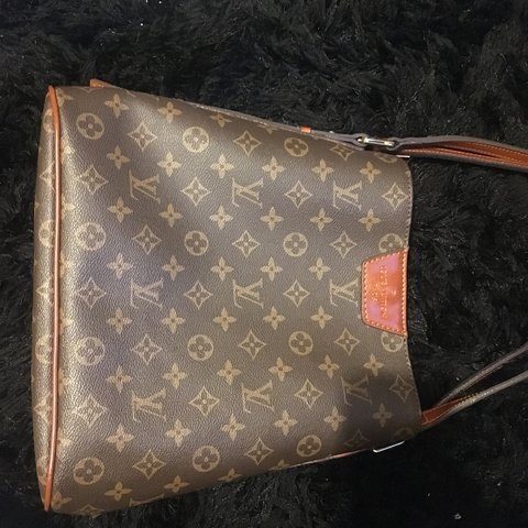 00f5dc208278 Reserved unless a higher offer is made LV STYLE Louis bag - Depop