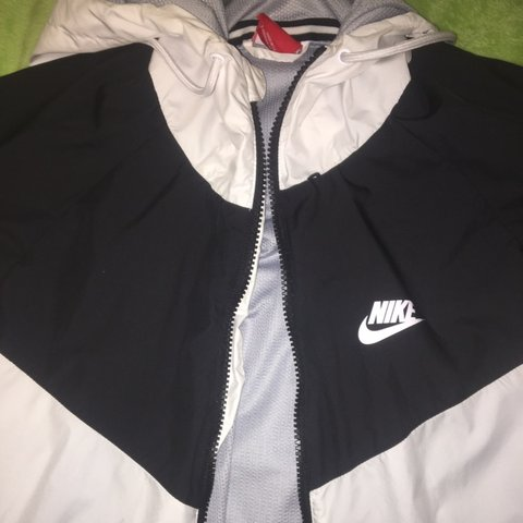 df027981587d9 @cab447. 6 days ago. Australia. Nike windbreaker, around 6 months old but only  worn a few times. ...