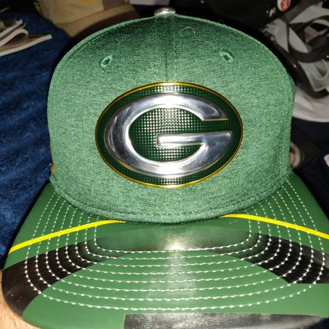27 days ago. compton california us. green bay packers draft day dce623fbb