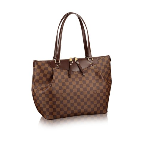 ad6ffc297bef springreductions Authentic Louis Vuitton Westminister GM in - Depop